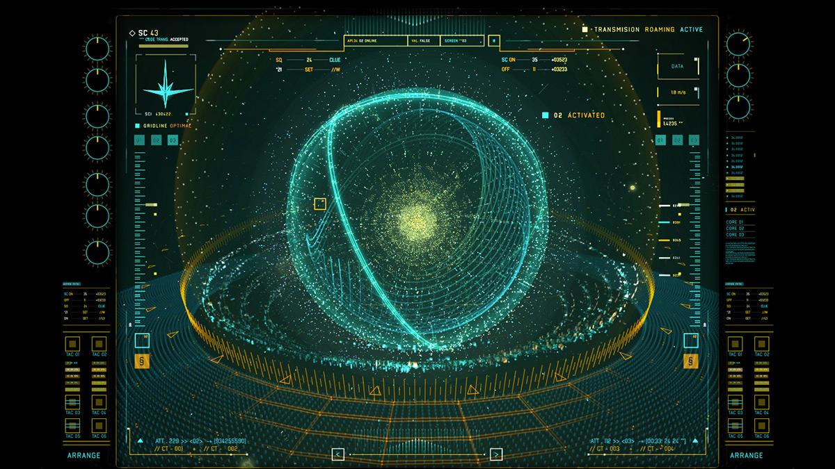 Guardians of the Galaxy - Territory Studio